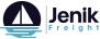 Jenik Logo
